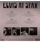 33rpm - Elvis at Stax