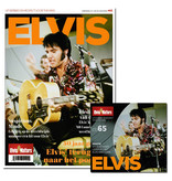 Magazine Met CD - ELVIS 65
