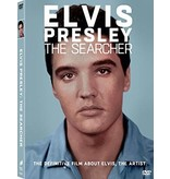 Elvis Presley, The Searcher - The DVD