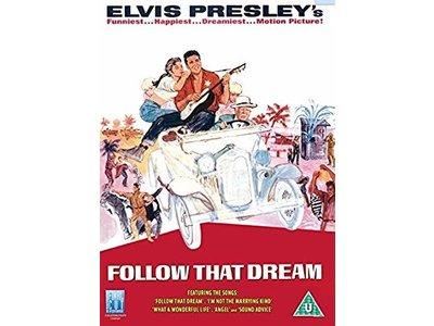 DVD - Elvis in Follow That Dream