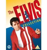 DVD - Elvis Movies - Six DVD Box Set