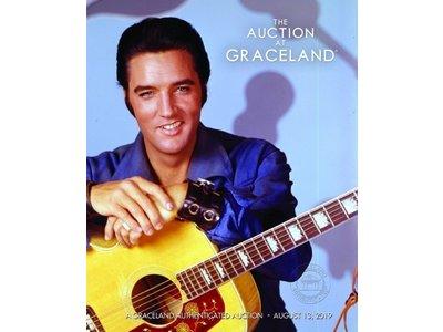 Graceland - Elvis Veiling Catalogus - Augustus 2019