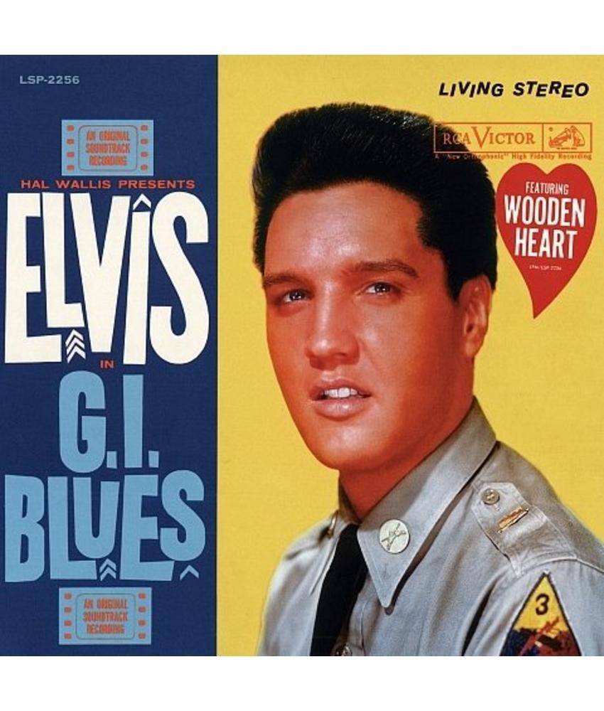 FTD - G.I. Blues vol.1 (2CD)