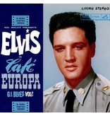 FTD - Cafe Europa - GI Blues vol. 2 (2CD)