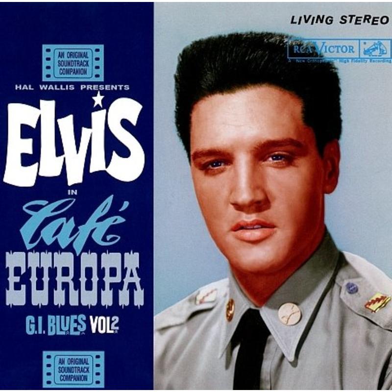 FTD - Cafe Europa - GI Blues full. 2 (2CD)