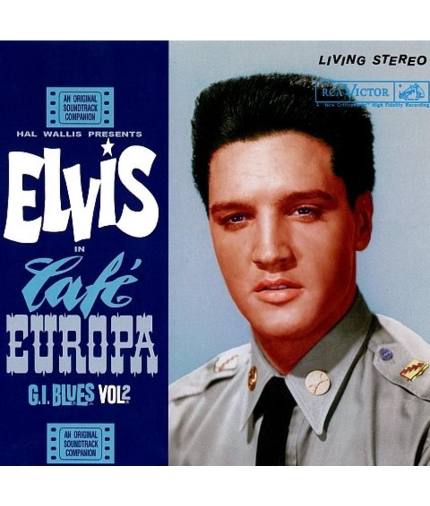 FTD - Cafe Europa - G.I. Blues vol. 2 (2CD)