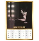 Kalender 2020 - Elvis Danilo A3