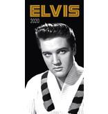 Agenda 2020 - Elvis -  Danilo