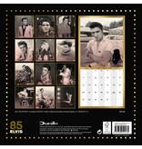 Calendar 2020 - Elvis Danilo Square