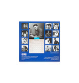 Calendar 2020 - Elvis Is Back! - 16 Months - Collector's Edition