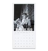 Kalender 2020 - Elvis 16 Maanden - The Wertheimer Collection