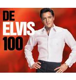 De Elvis 100 - 4 CD Box-Set