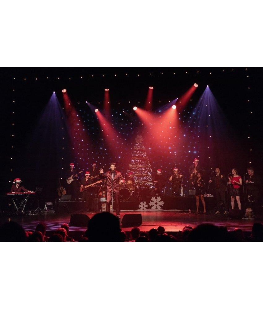 Christmas concert The Wonderful World Of Christmas - Uden The Netherlands December 22, 2019