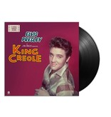 Elvis Presley King Creole Soundtrack On Vinyl 33 RPM