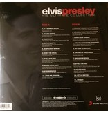 Elvis Presley His Ultimate Collection On Vinyl 33 RPM