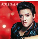 Elvis Presley - Songs For Christmas On Vinyl 33 RPM
