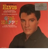 Girl Happy - Elvis At The Movies 33 RPM Music On Vinyl RCA Label