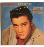 Loving You - Elvis At The Movies 33 RPM Music On Vinyl RCA Label
