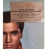 Viva Las Vegas - Elvis At The Movies 33 RPM Music On Vinyl RCA Label