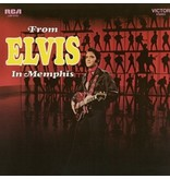 From Elvis In Memphis - 33 RPM Music On Vinyl RCA Label