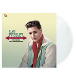 MRS - From Hollywood To Nashville - The Essential 1957-58 Studio Masters Clear Vinyl