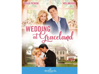 Wedding At Graceland - DVD