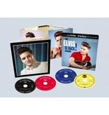 Elvis : The Elvis Is Back Sessions 1960 - FTD 4-CD Set