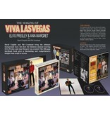 Elvis Presley - The Making Of Viva Las Vegas - FTD Book