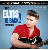 Elvis: The Elvis Is Back Sessions 1960 - FTD 4-CD Set