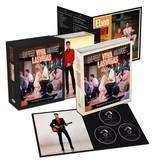 Elvis Presley - The Making Of Viva Las Vegas - FTD Book
