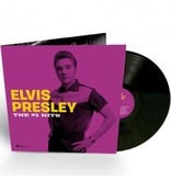Elvis Presley The # 1 Hits - 33 RPM Vinyl New Continent Label