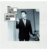 Elvis Presley Jailhouse Rock - 33 RPM Vinyl Music Legends Label