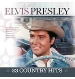 Elvis Presley 23 Country Hits - 33 RPM Vinyl Vinyl Passion Label