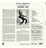 Elvis Presley Jailhouse Rock - 33 RPM Vinyl Wax Time Label