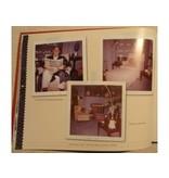 Travel Log, Op Zoek naar Colonel Parker Boek met vinyl single