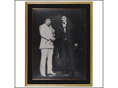 Graceland - Elvis Veiling Catalogus - Januari 2020
