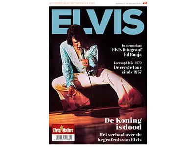 Magazine - ELVIS 67
