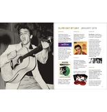 Elvis Day By Day 2019 - The Illustrated Chronology Of 2019