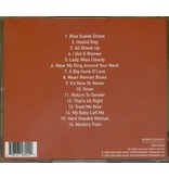 Elvis Presley Classic - TP Musik Marked Special CD Denmark
