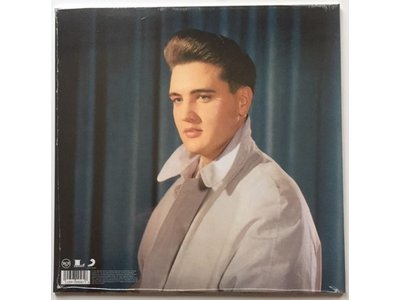 50,000,000 Elvis Fans Can't Be Wrong - Elvis Golden Records Vol 2 - 33 RPM Vinyl Legacy Label