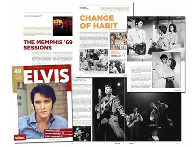 Magazine - ELVIS 49