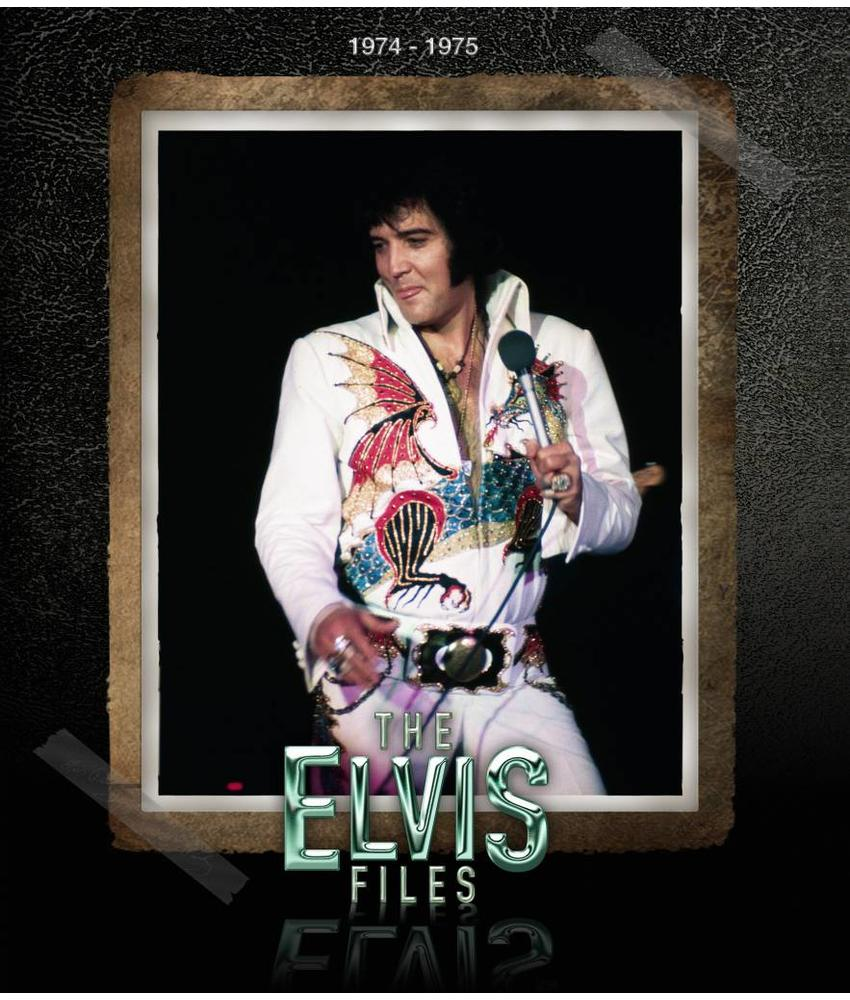 Elvis Files, The - Vol. 7 - 1974-1975