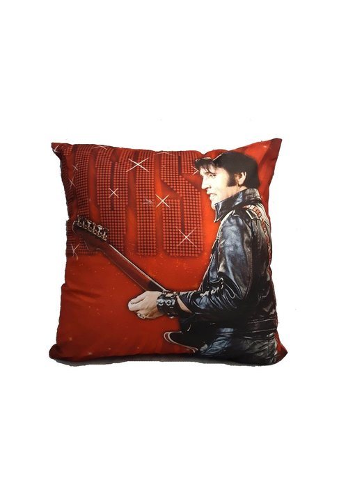 Pillow Elvis Comeback Special