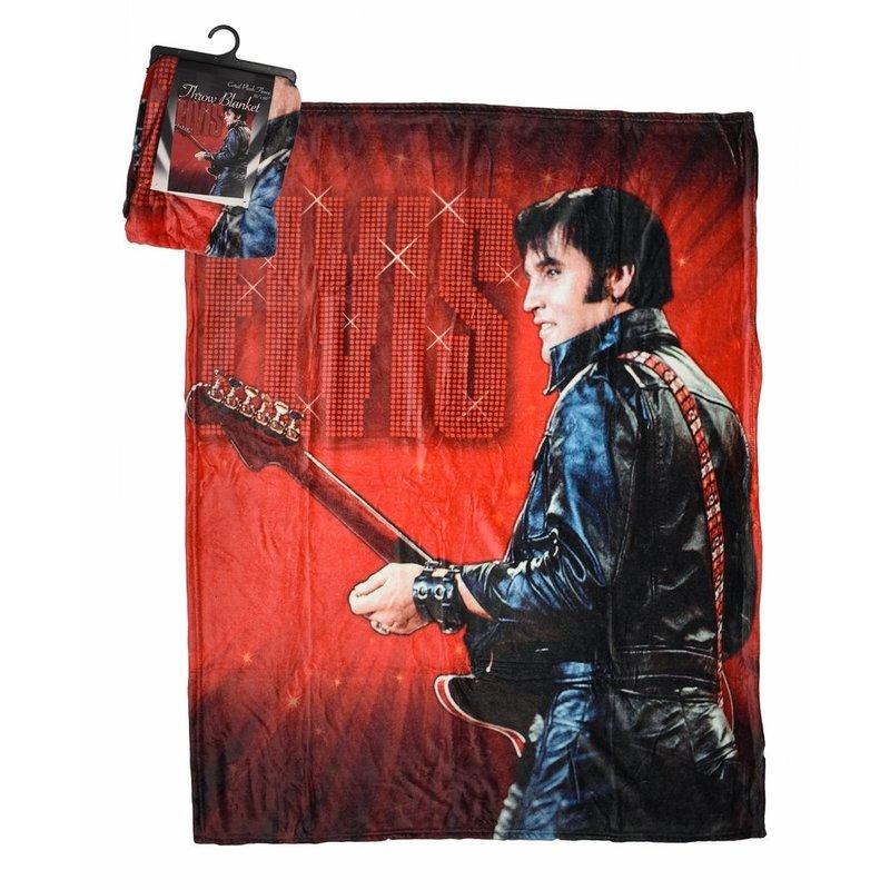 Blanket Elvis Comeback Special
