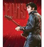 Deken Elvis Comeback Special