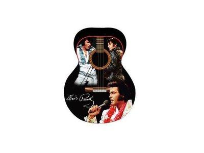 Onderzetters - Elvis Live On Stage
