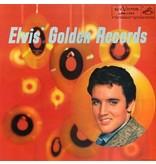 FTD - Elvis' Golden Records (2CD)