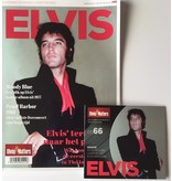 Magazine Met CD - ELVIS 66