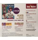 Magazine Met CD - ELVIS 68