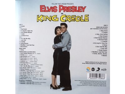 FTD - King Creole (2CD)